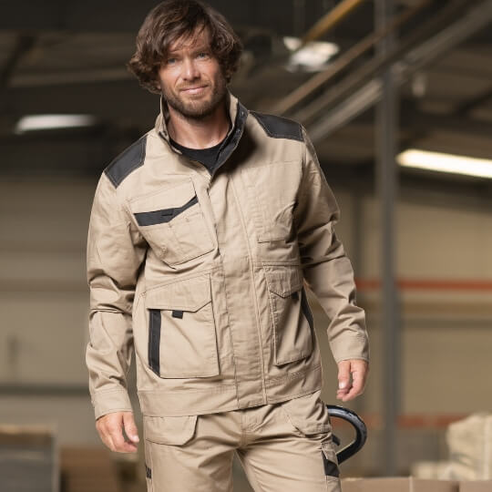 A Coverguard, mint Safety Designer