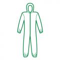 Îmbrăcăminte de protecție de unică folosință
