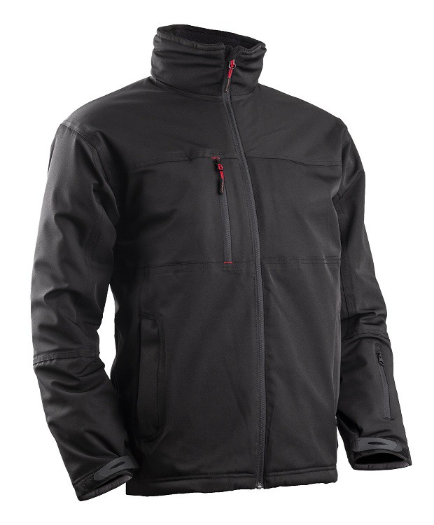 YANG WINTER 2 SOFTSHELL DZSEKI